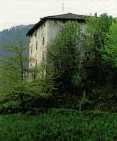 Castelli della valle di non for Castel vasio