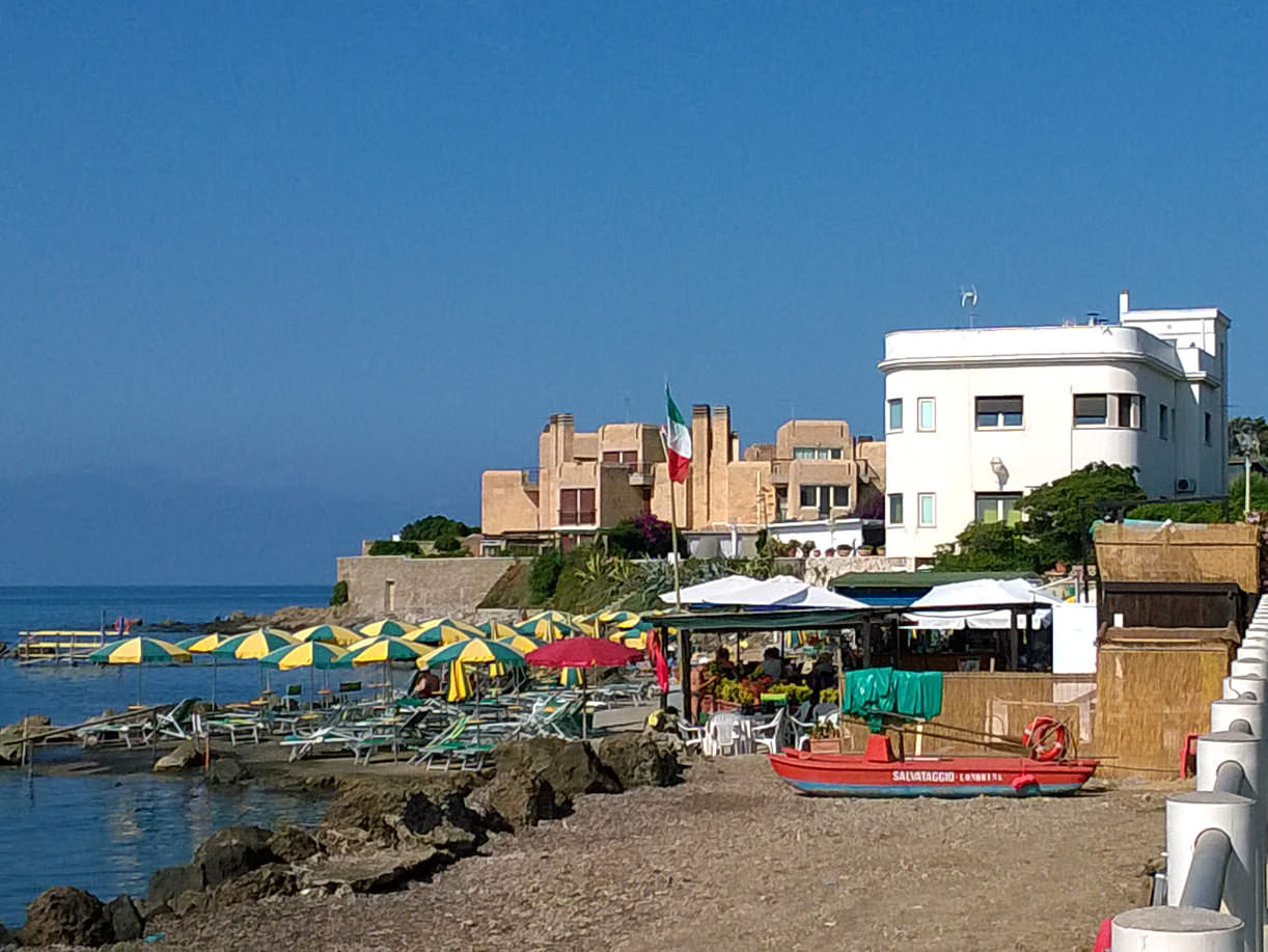 Matrimonio Spiaggia Ladispoli : Cerveteri e dintorni